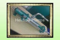 Horizontal Hygienic Screw Pumps