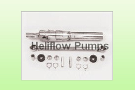 Screw Pump Conveying Elements
