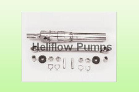 Screw Pump Conveying Elements
