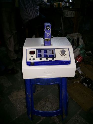 Traction Digital Equipments