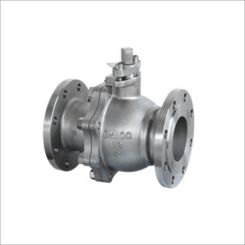 Titanium Floating Ball Valve