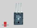 Ultrasonic Transistors