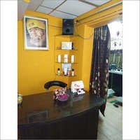 Beauty Parlour Services