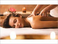 Body Massage Spa