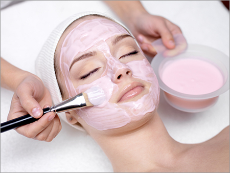 Ladies Facial Services