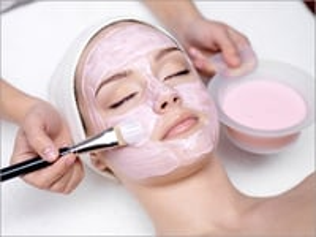Ladies Facial Services