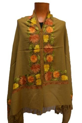 Woolen Dordar Shawl