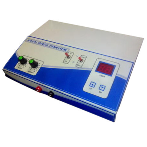 Digital Muscle Stimulators