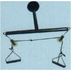 Shoulder Pulley Exerciser