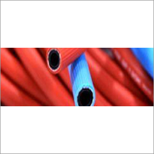 Welding Pipe (Red & Blue)