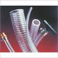 Steel Wire PVC Pipe (Thunder Pipe)