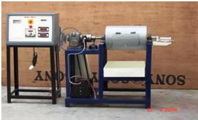RAC Lab Equipment