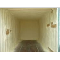 Foam Insulation Services