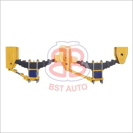 Fuwa Type Mechanical Suspension