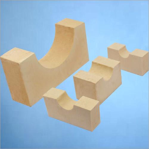 PU Foam Pipe Supports