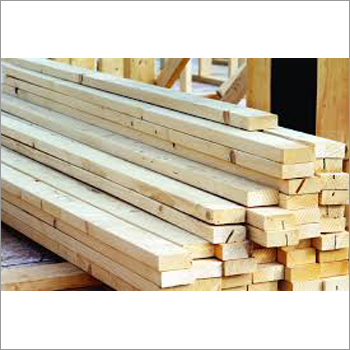 Rectangular Sal Wood Log