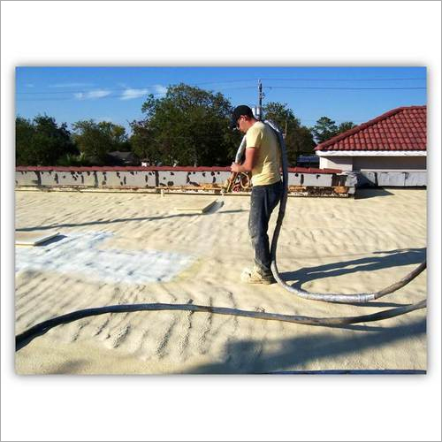 PUF Spray Foam