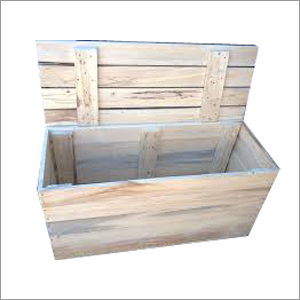 Wooden Pallet Boxes