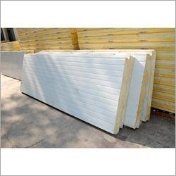 Polyurethane Insulation Panels