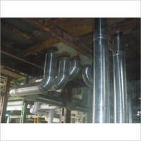 PUF Injection - Hot and Cold Insulation Service