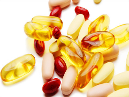 Multivitamins Tablet