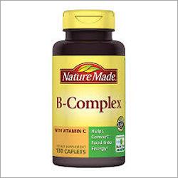 Antifungal B Complex Medicine