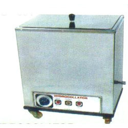 Hydrocollator Machine
