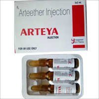 Alpha Beeta Arteether Injection 150Mg