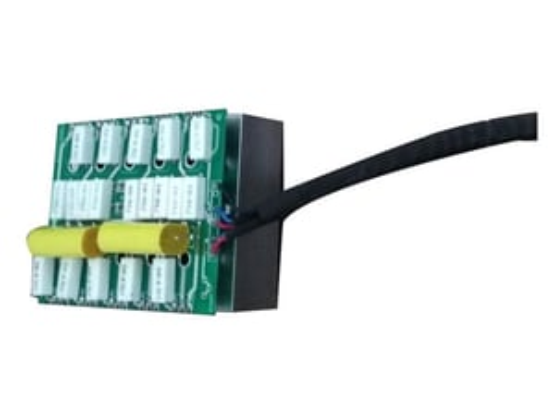 Ultrasonoc Transistor Board