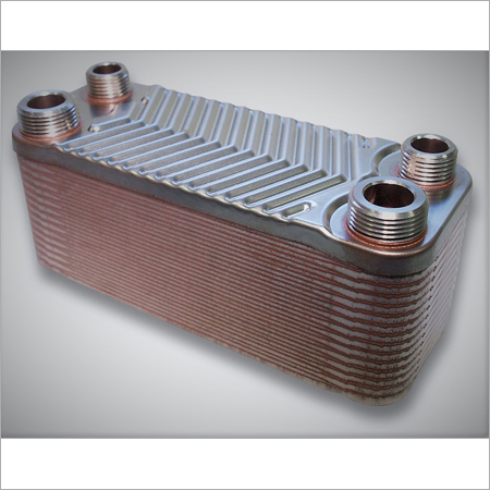 Brazed Heat Exchanger