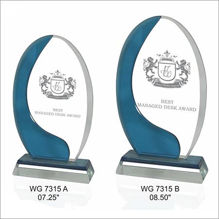 Blue Oval Award