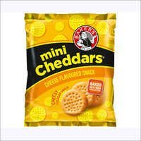 Mini Cheddars Biscuit
