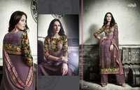 Flower Print Salwar Kameez Online
