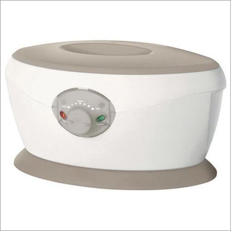 Wax Bath Machine