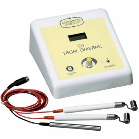 Galvanic Treatment Machine