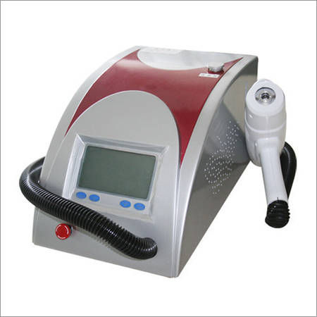 Laser Tattoo Removal Beauty Equipment