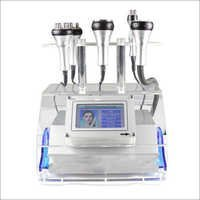 Ultrasonic Cavitation Vacuum Machine