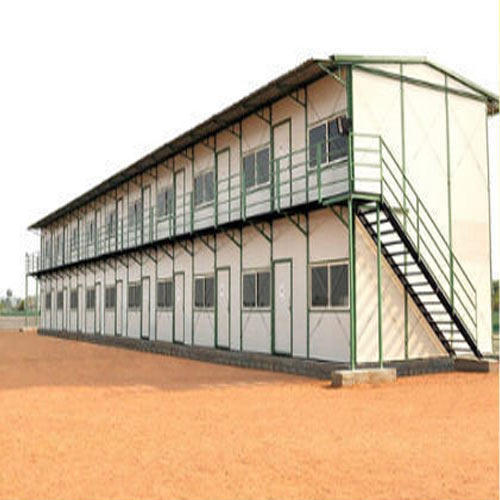 PUF Sandwich Panels for Schools