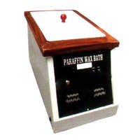 Parrafin Wax Bath Machine