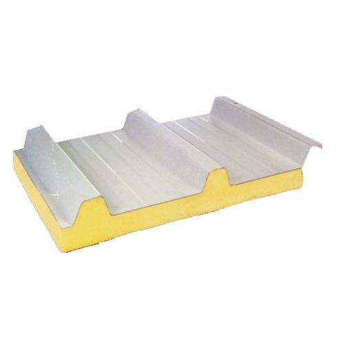 Insulated PUF Panels Foam