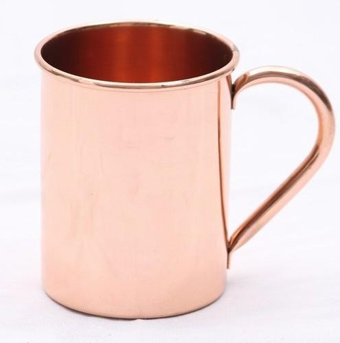 Moscow Mule Inner Copper Plating Mug