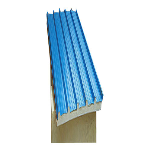 PUF Roofing Sheet
