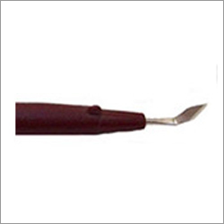 Round Keratome  Blades Sharp Tip For Phaco Stab Incision