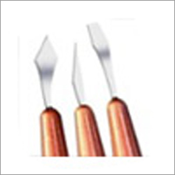 Round Keratome Blades Blunt Tip For I.O.L Enlarging