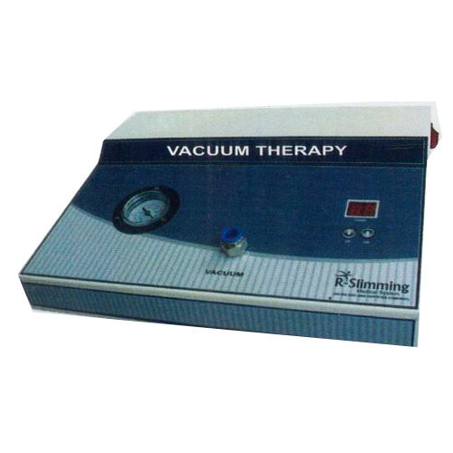 Vaccum Therapy Machine