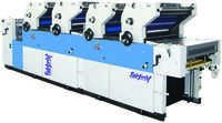 4 Color Bag Printing Machine