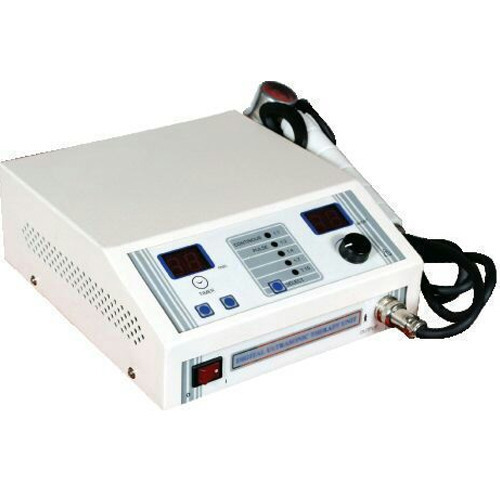 Ultrasonic Digital Physiotherapy Equipment