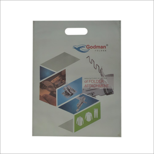 Non woven Color Bag