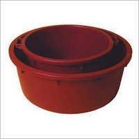 Household Plastic Tub