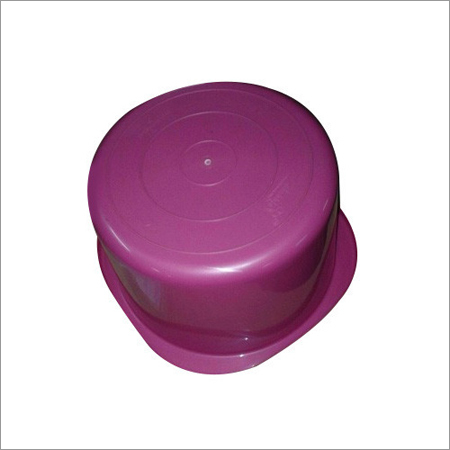 Small Plastic Tub
